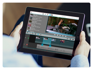 Luma Touch and axle Video to Bring Shared Storage Editing to the iPad