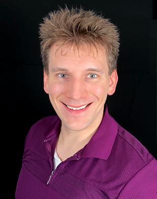 Derrick Ramey